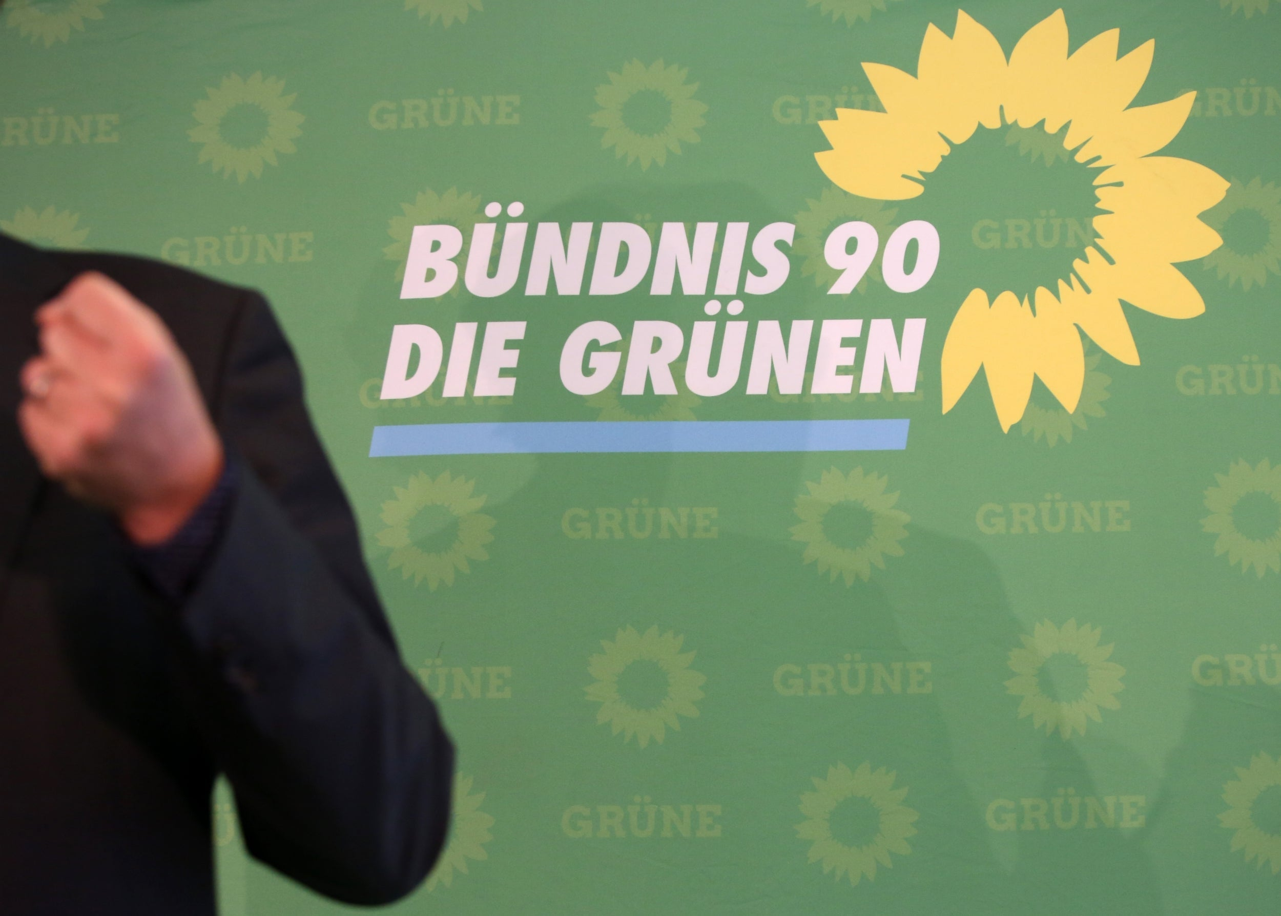 How Green parties are on the march after big wins across Europe 6