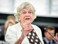 Ann Widdecombe: Fury as MEP compares Brexit to 'slaves rising up against their owners' 16