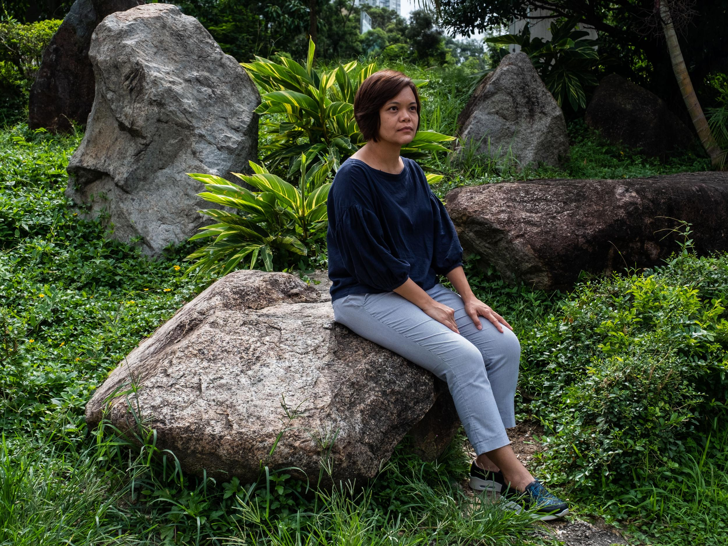 How the protests in Hong Kong are affecting these five residents' lives 3