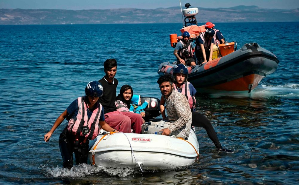 EU parliament votes against improving search and rescue for refugees in Mediterranean 1