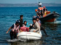 EU parliament votes against improving search and rescue for refugees in Mediterranean 8