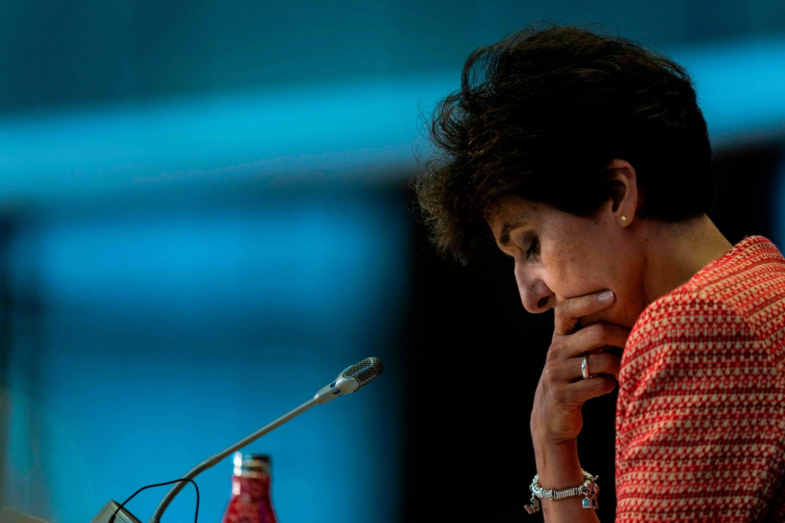 Sylvie Goulard: Emmanuel Macron's pick for EU commissioner blocked by European Parliament 6
