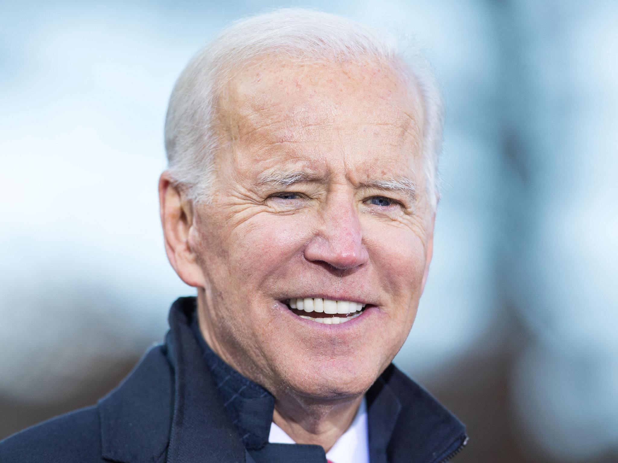 North Korea calls Joe Biden a 'rabid dog' nearing death 3