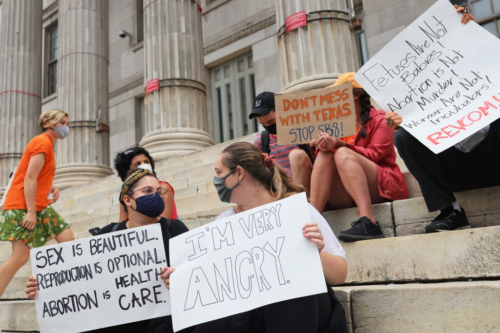 US abortion law: Conservative-leaning supreme court doesn't bode well for women