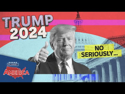 Is America ready for President Trump 2.0? | Planet America | ABC News